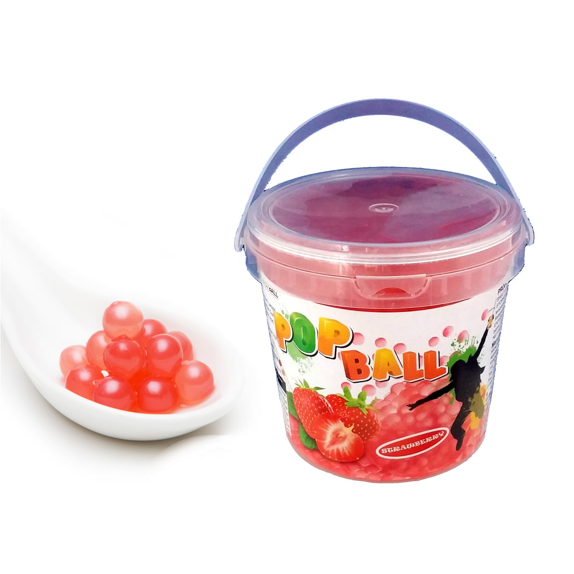 Pop Ball (1.2kg)